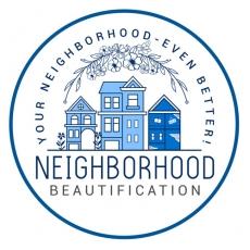 neighborhood-beautification-logo